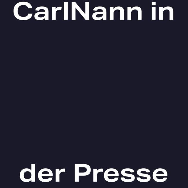 CarlNann in der Presse